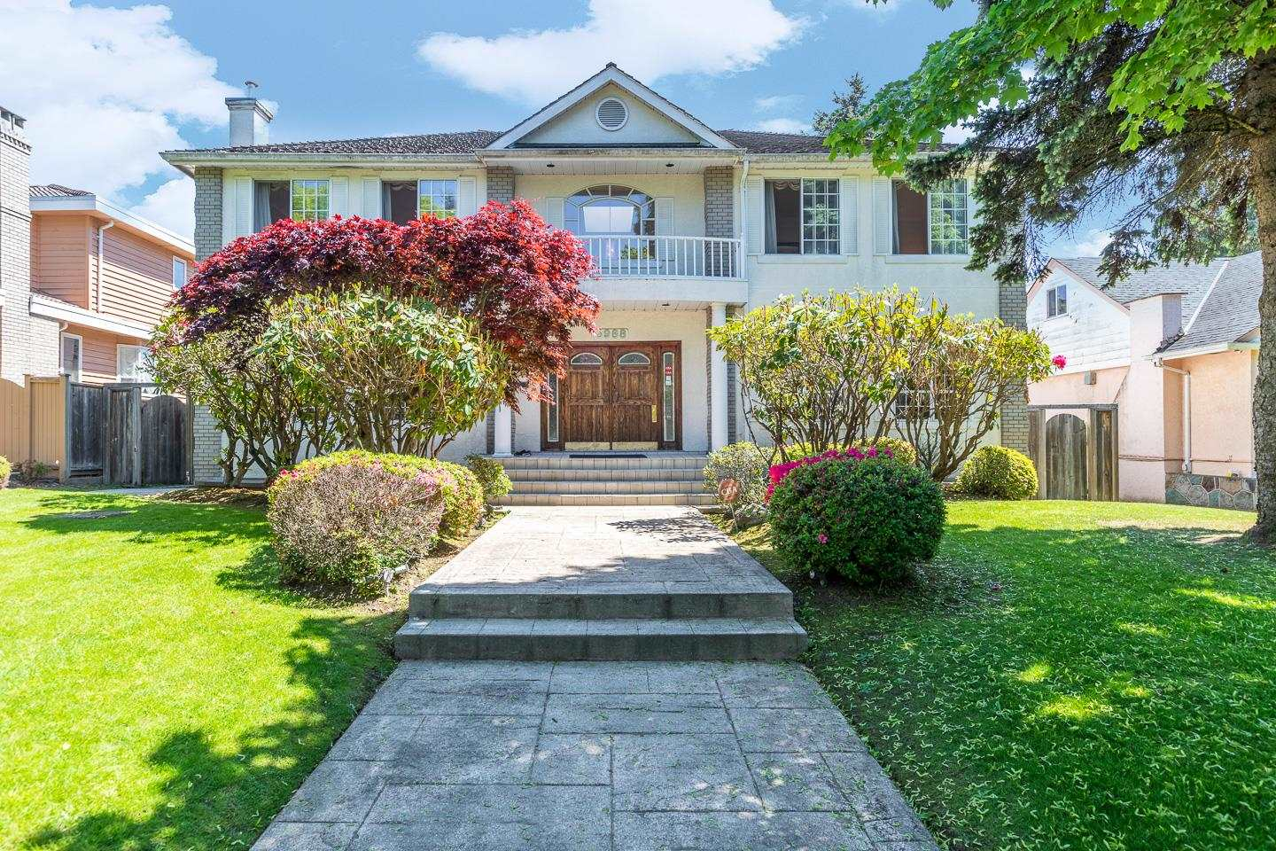 6988 SELKIRK STREET - South Granville House/Single Family for sale, 7 Bedrooms (R2602259)