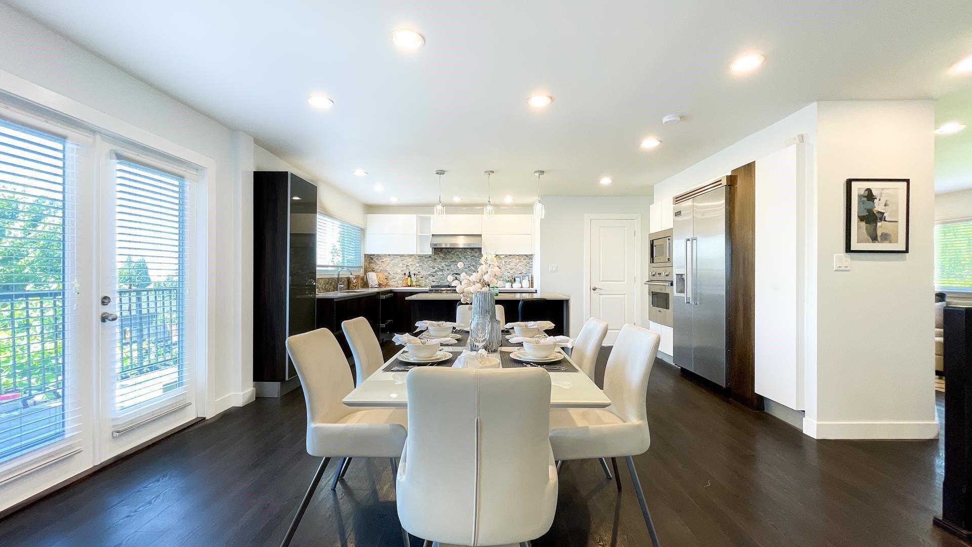 1168 JEFFERSON AVENUE - Ambleside House/Single Family for sale, 6 Bedrooms (R2602275) - #6