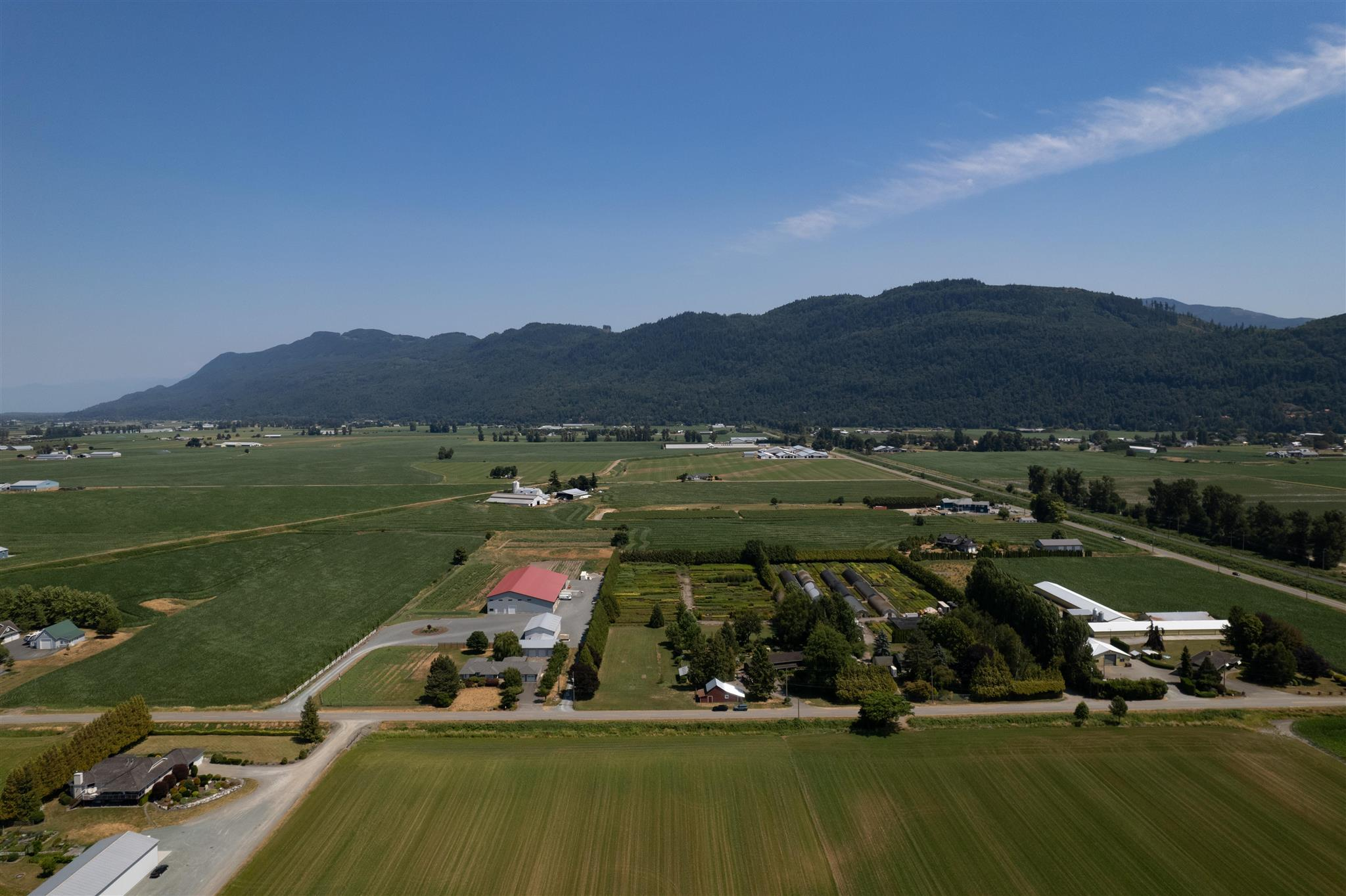 938 BOWMAN ROAD - Sumas Prairie House with Acreage for sale, 4 Bedrooms (R2602276) - #1