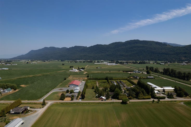 938 BOWMAN ROAD - Sumas Prairie House with Acreage for sale, 4 Bedrooms (R2602276)