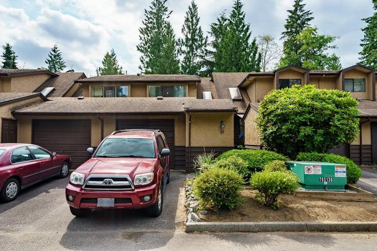 19 12227 SKILLEN STREET - Northwest Maple Ridge Townhouse for sale, 2 Bedrooms (R2602286)