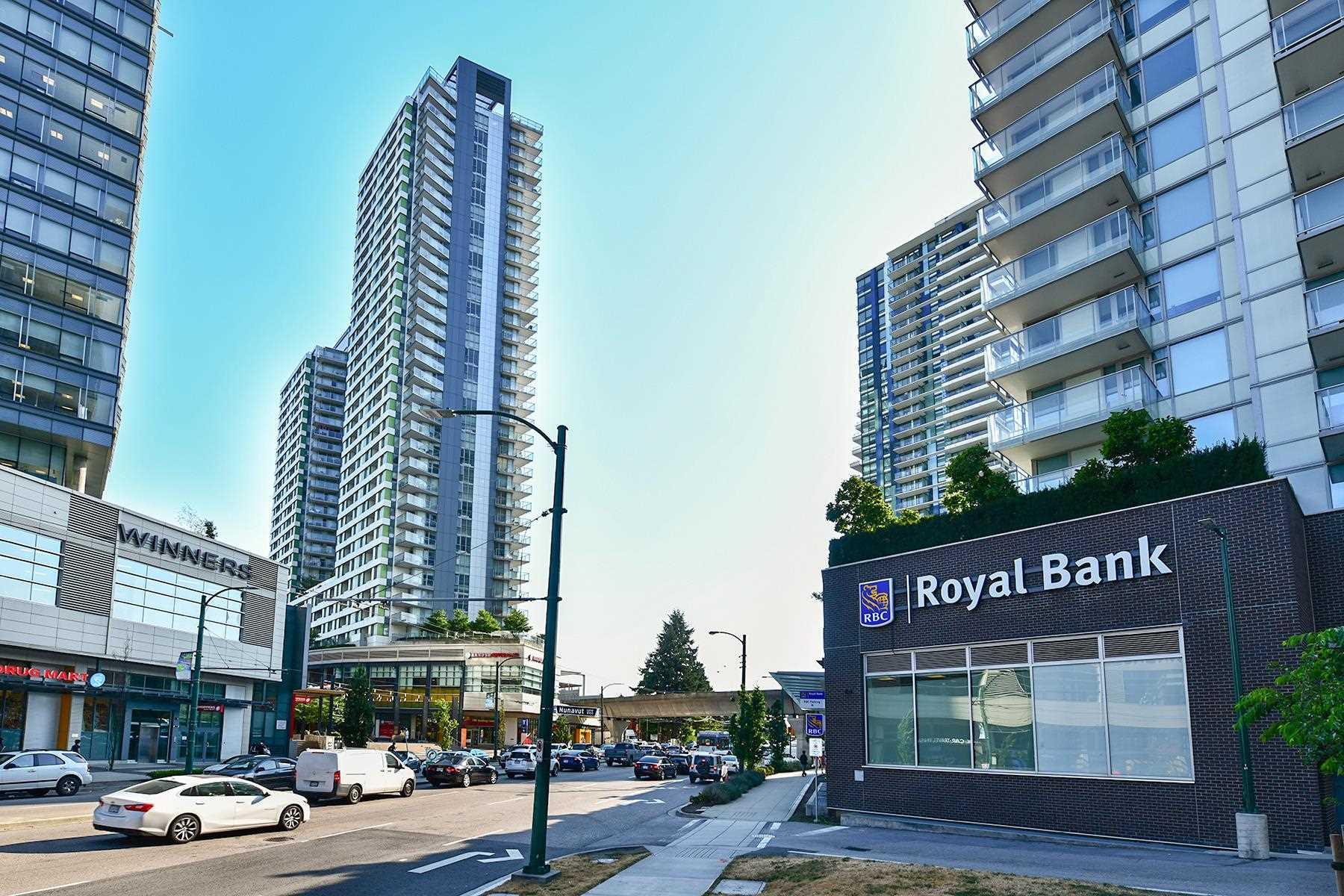 908 8131 NUNAVUT LANE - Marpole Apartment/Condo for sale, 2 Bedrooms (R2602303)
