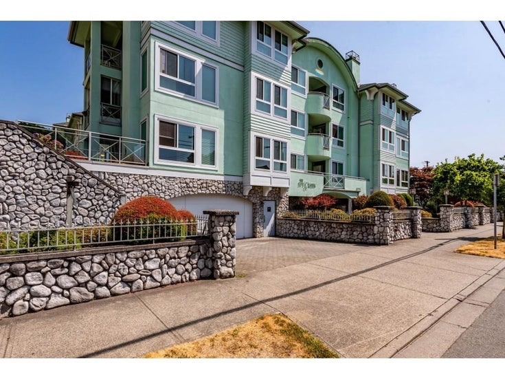 105 45775 SPADINA AVENUE - Chilliwack W Young-Well Apartment/Condo for sale, 1 Bedroom (R2602314)