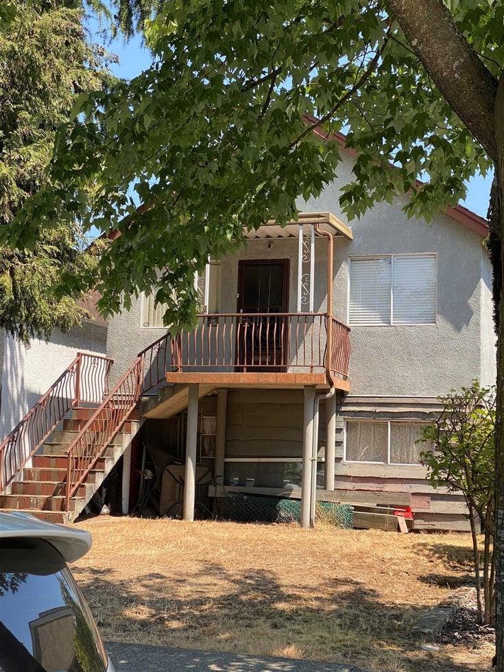2120 NANAIMO STREET - Renfrew VE House/Single Family for sale, 4 Bedrooms (R2602343)