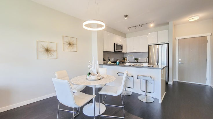 505 607 COTTONWOOD AVENUE - Coquitlam West Apartment/Condo for sale, 2 Bedrooms (R2602349)