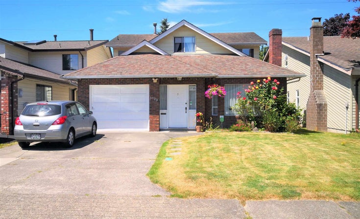 3739 BAMFIELD DRIVE - East Cambie House/Single Family for sale, 4 Bedrooms (R2602370)