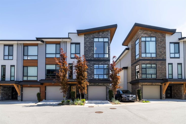 22 16488 64 AVENUE - Cloverdale BC Townhouse for sale, 3 Bedrooms (R2602372)