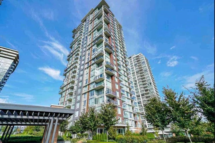 1003 3100 WINDSOR GATE - New Horizons Apartment/Condo for sale, 2 Bedrooms (R2602387)