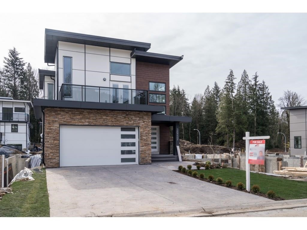 36732 CARL CREEK CRESCENT - Abbotsford East House/Single Family for sale, 4 Bedrooms (R2602388) - #1