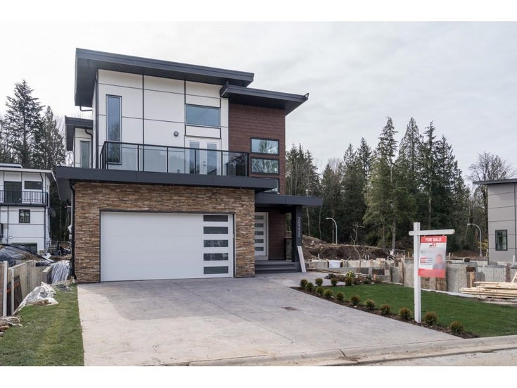 36732 CARL CREEK CRESCENT - Abbotsford East House/Single Family for sale, 4 Bedrooms (R2602388)