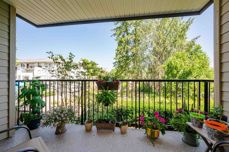 209 12075 EDGE STREET - East Central Apartment/Condo for sale, 1 Bedroom (R2602395)