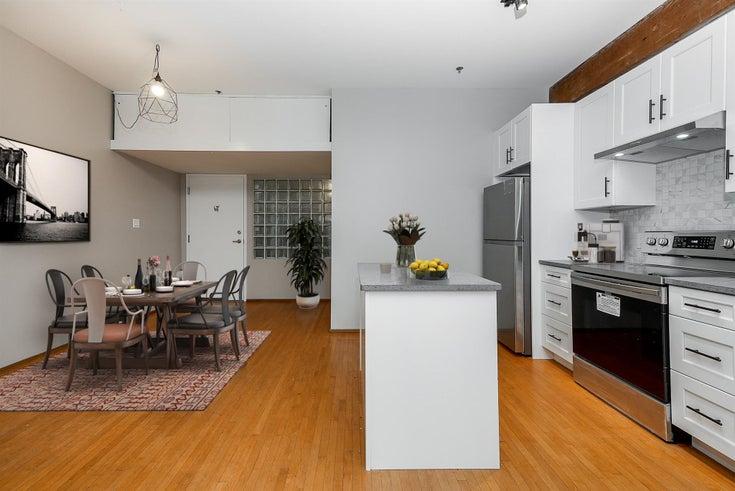 208 2556 E HASTINGS STREET - Renfrew VE Apartment/Condo for sale(R2602406)