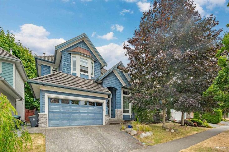 3426 152B STREET - Morgan Creek House/Single Family for sale, 4 Bedrooms (R2602408)