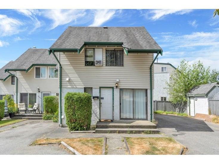 26894 32 AVENUE - Aldergrove Langley Townhouse for sale, 3 Bedrooms (R2602412)
