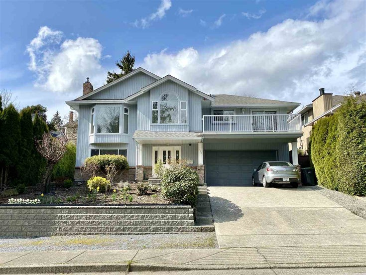 430 RIVERVIEW CRESCENT - Coquitlam East House/Single Family for sale, 6 Bedrooms (R2602445)