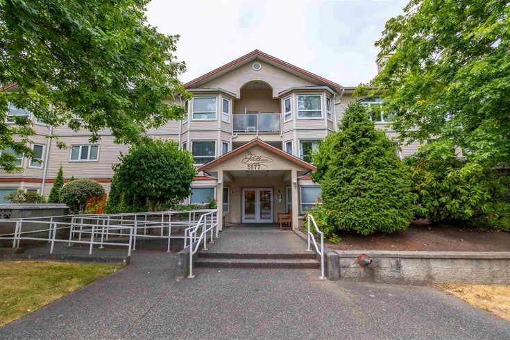104 5977 177B STREET - Cloverdale BC Apartment/Condo for sale, 2 Bedrooms (R2602452)