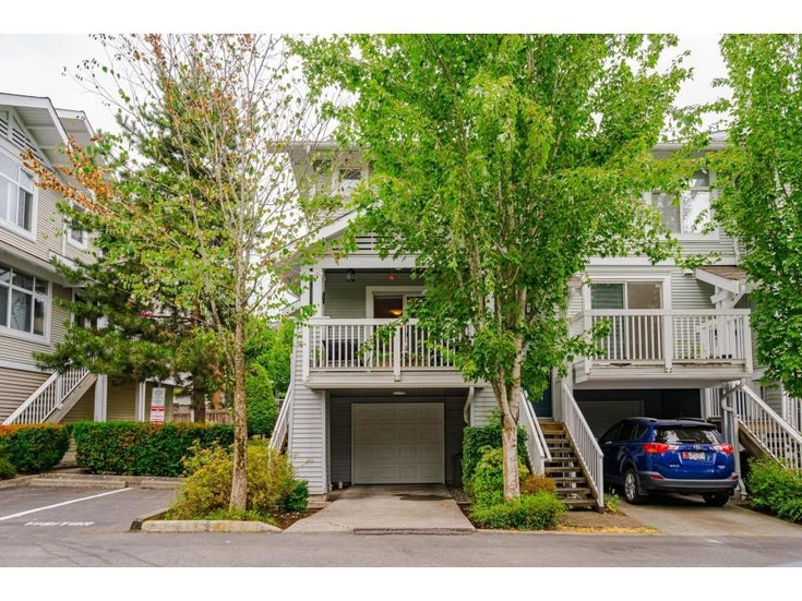 167 20033 70 AVENUE - Willoughby Heights Townhouse for sale, 3 Bedrooms (R2602457)