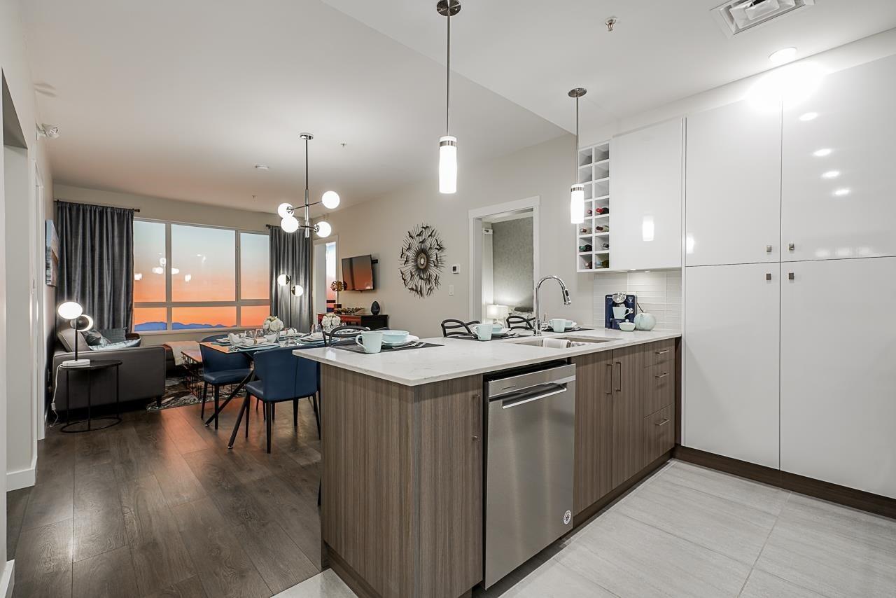 323 23222 GILLEY ROAD - Hamilton RI Apartment/Condo for sale, 1 Bedroom (R2602463)