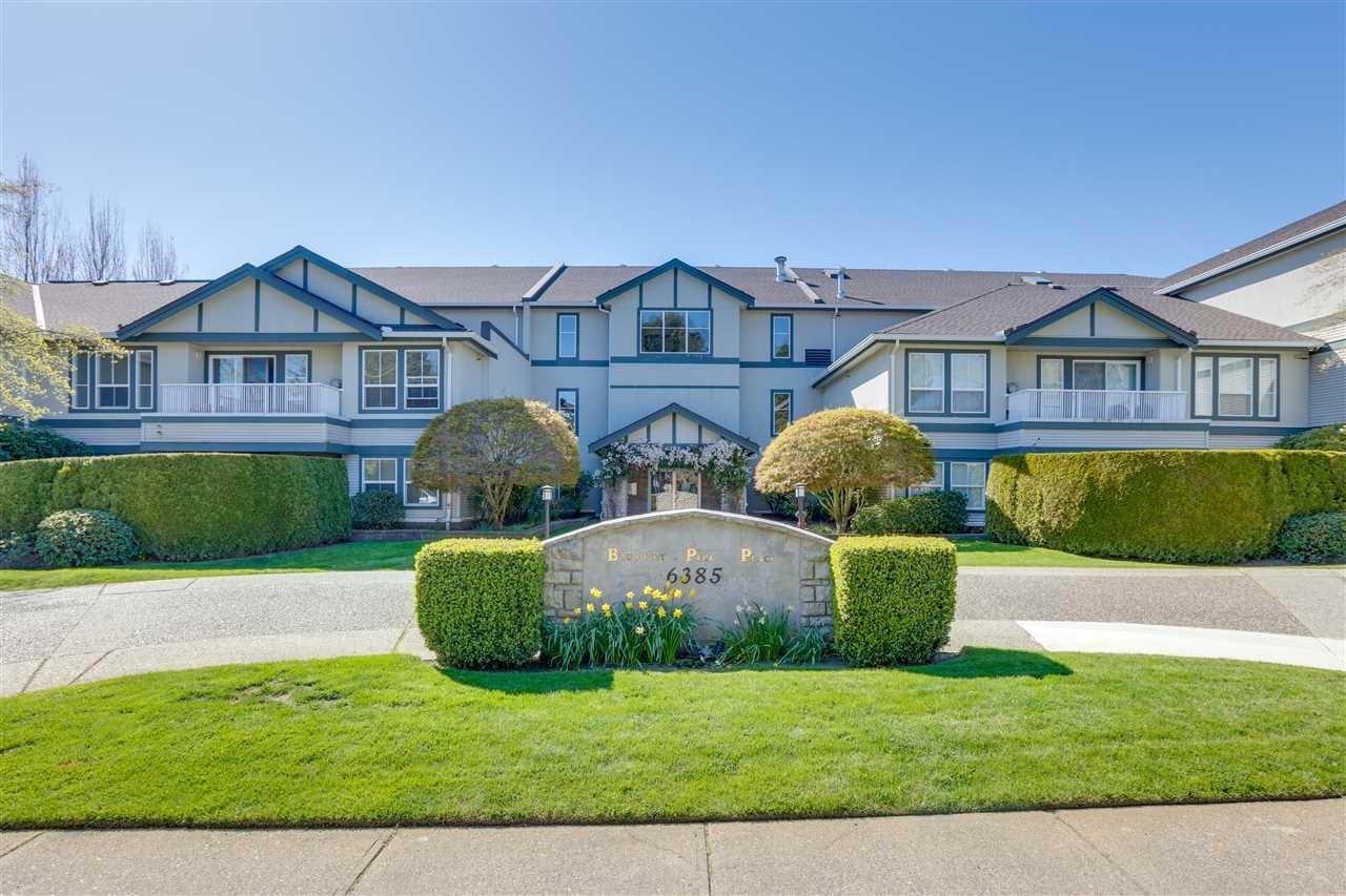 211 6385 121 STREET - Panorama Ridge Apartment/Condo for sale, 2 Bedrooms (R2602471) - #1