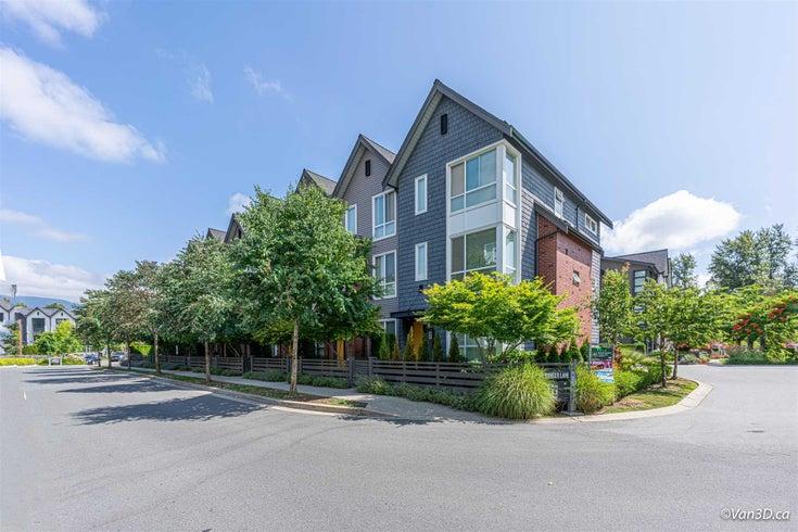 61 2358 RANGER LANE - Riverwood Townhouse for sale, 3 Bedrooms (R2602478)