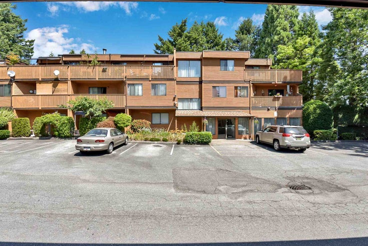 303 7155 134 STREET - West Newton Apartment/Condo for sale, 2 Bedrooms (R2602484)