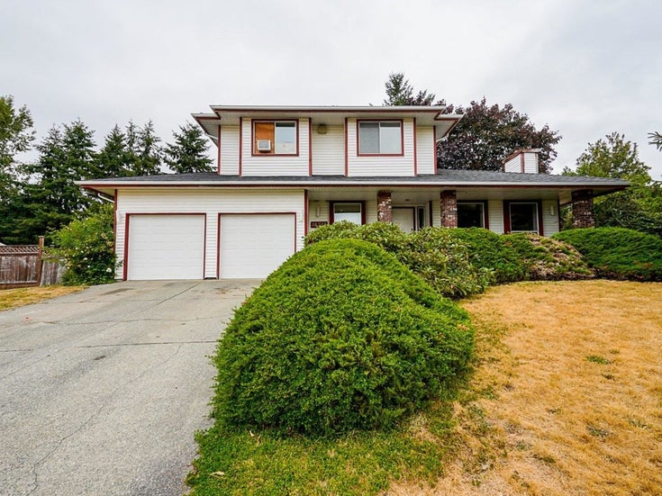 18257 55B AVENUE - Cloverdale BC House/Single Family for sale, 4 Bedrooms (R2602490)