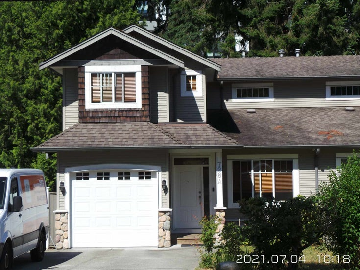 728A DOGWOOD STREET - Coquitlam West 1/2 Duplex for sale, 4 Bedrooms (R2602491)