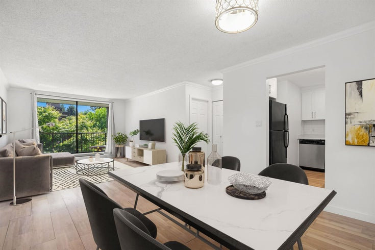 201 10698 151A AVENUE - Guildford Apartment/Condo for sale, 2 Bedrooms (R2602502)