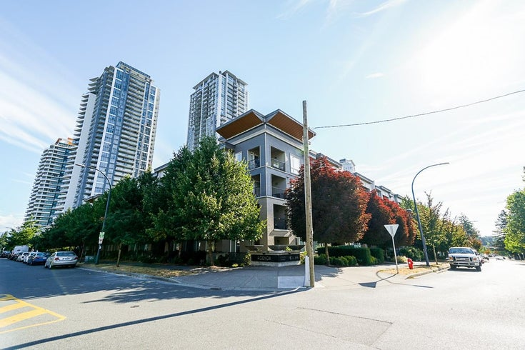 224 13321 102A AVENUE - Whalley Apartment/Condo for sale, 2 Bedrooms (R2602519)