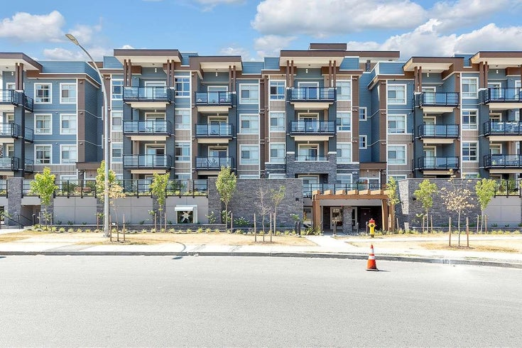 208 45562 AIRPORT ROAD - Chilliwack E Young-Yale Apartment/Condo for sale, 2 Bedrooms (R2602520)