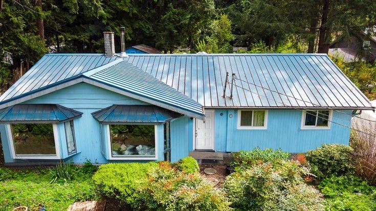 1388 MARLENE ROAD - Roberts Creek House/Single Family for sale, 3 Bedrooms (R2602523)