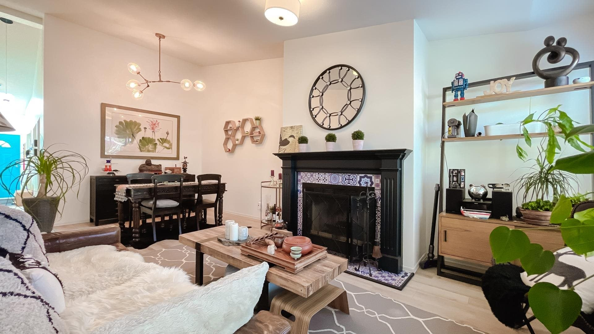 22 12311 CAMBIE ROAD - East Cambie Townhouse for sale, 3 Bedrooms (R2602577)