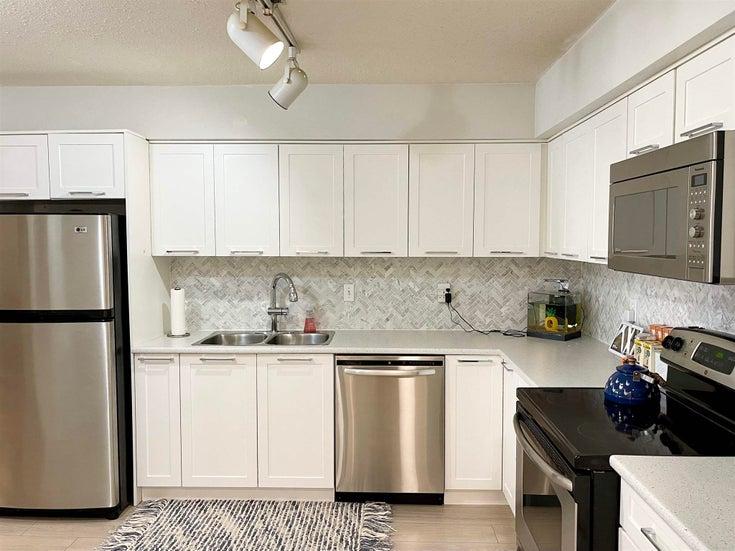 212 12101 80 AVENUE - Queen Mary Park Surrey Apartment/Condo for sale, 2 Bedrooms (R2602598)