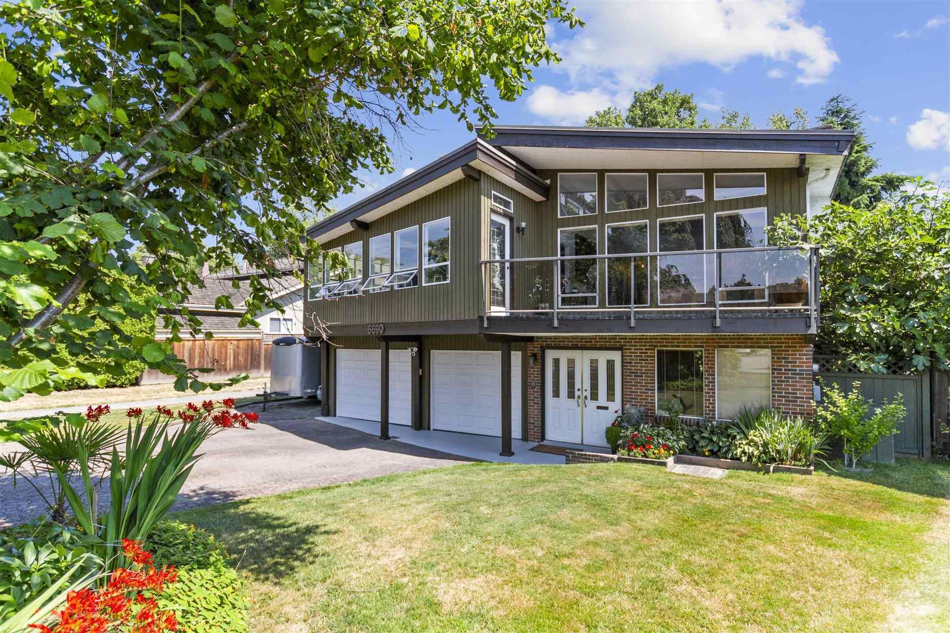 6690 TODERICK STREET - Killarney VE House/Single Family for sale, 4 Bedrooms (R2602604) - #1