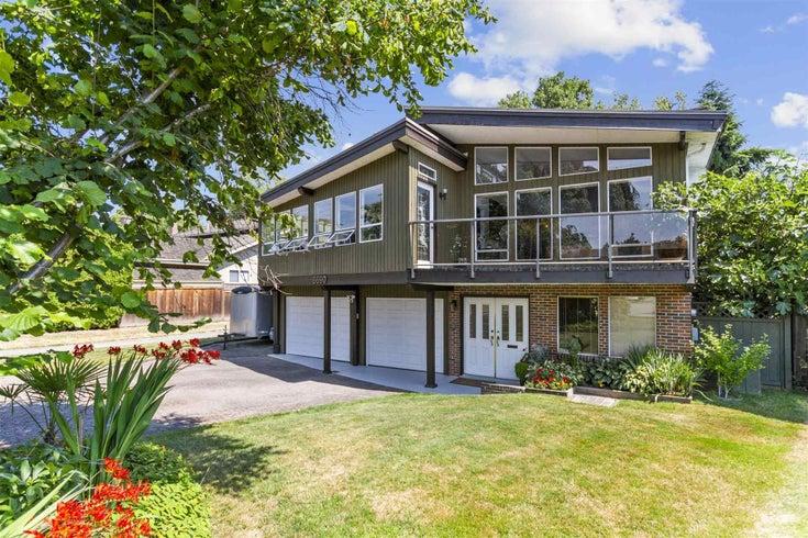 6690 TODERICK STREET - Killarney VE House/Single Family for sale, 4 Bedrooms (R2602604)