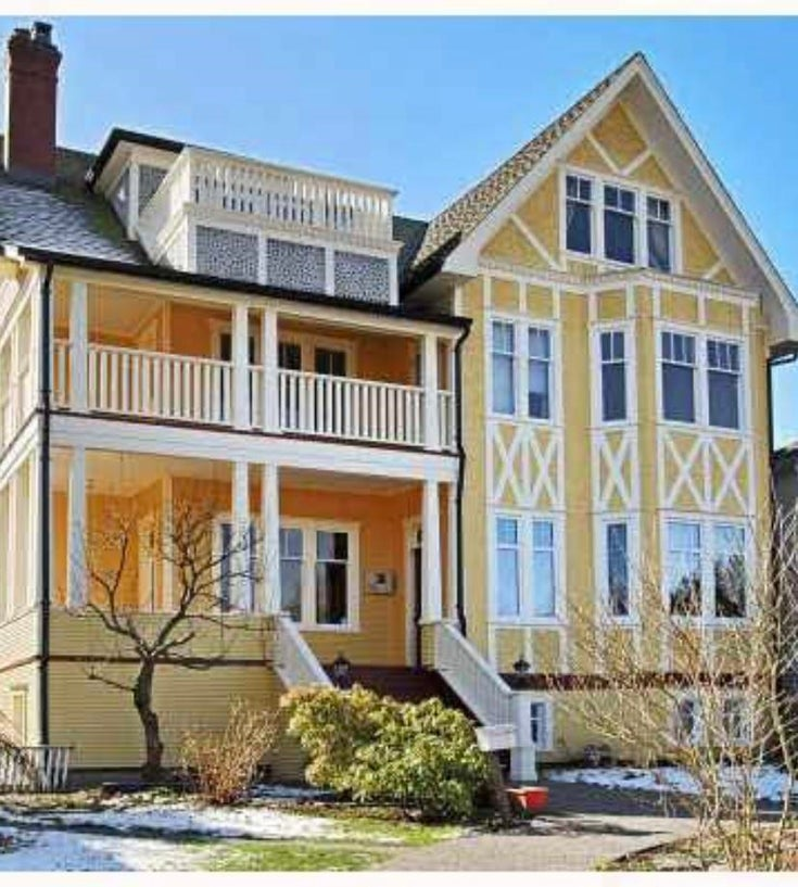 2770 CAMBRIDGE STREET - Hastings Sunrise House/Single Family for sale, 9 Bedrooms (R2602612)