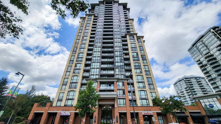 2308 10777 UNIVERSITY DRIVE - Whalley Apartment/Condo for sale, 2 Bedrooms (R2602640)