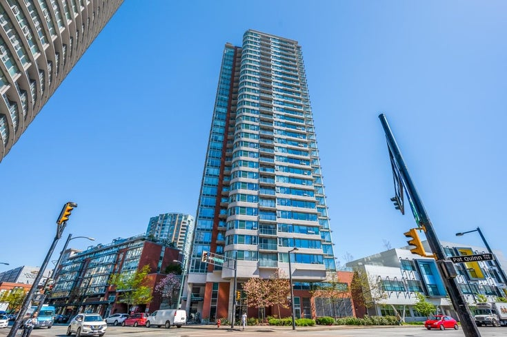 2306 688 ABBOTT STREET - Downtown VW Apartment/Condo for sale, 2 Bedrooms (R2602647)