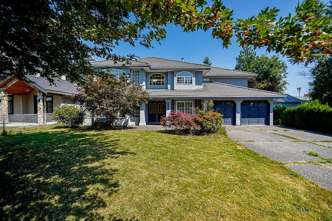 15295 87A AVENUE - Fleetwood Tynehead House/Single Family for sale, 7 Bedrooms (R2602655)