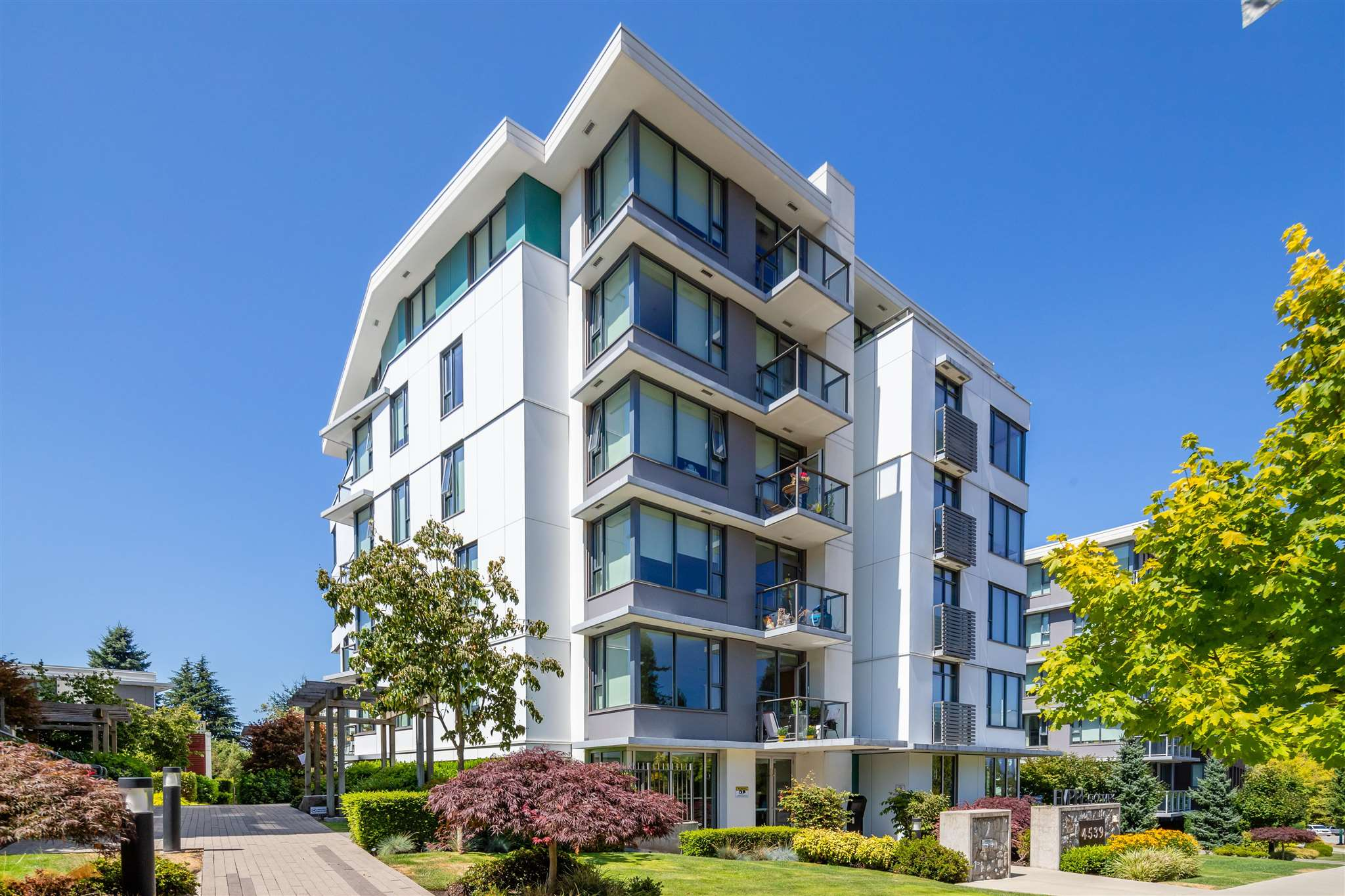 104 4539 CAMBIE STREET - Cambie Apartment/Condo for sale, 1 Bedroom (R2602657)