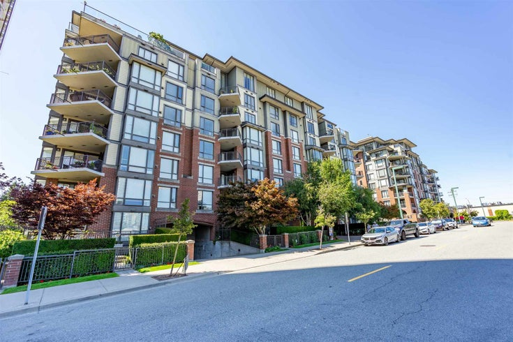 106 1551 FOSTER STREET - White Rock Apartment/Condo for sale, 2 Bedrooms (R2602662)