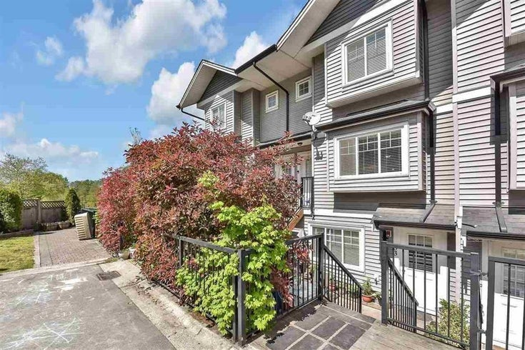 33 11255 132ND STREET - Bridgeview Townhouse for sale, 3 Bedrooms (R2602666)