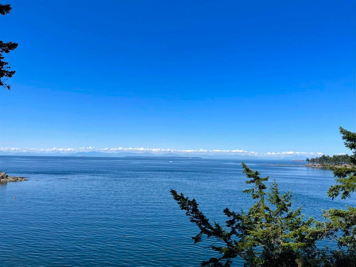 455 EAST POINT ROAD - Saturna Island for sale(R2602699)