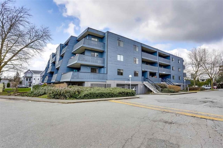 109 5906 176A STREET - Cloverdale BC Apartment/Condo for sale, 2 Bedrooms (R2602701)