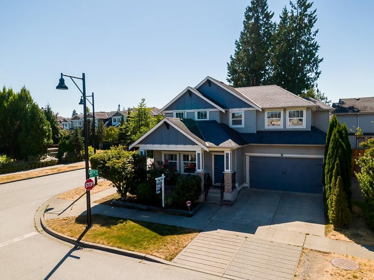 6115 167B STREET - Cloverdale BC House/Single Family for sale, 6 Bedrooms (R2602705)