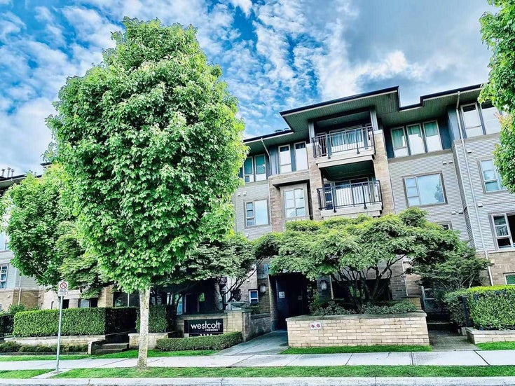 105 2388 WESTERN PARKWAY - University VW Apartment/Condo for sale, 2 Bedrooms (R2602712)