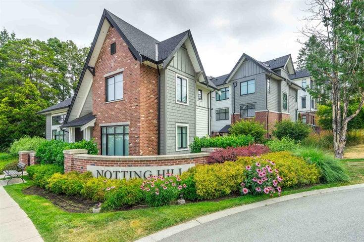 209 16528 24A AVENUE - Grandview Surrey Apartment/Condo for sale, 3 Bedrooms (R2602731)