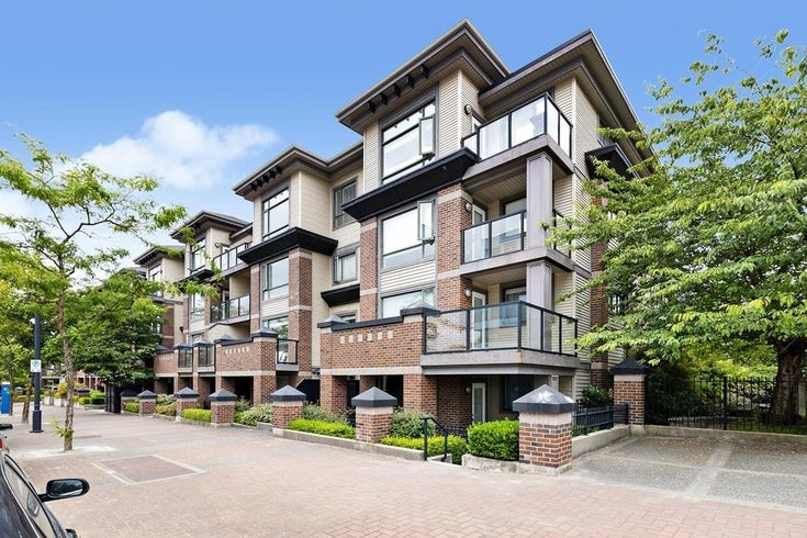 403 10822 CITY PARKWAY - Whalley Apartment/Condo for sale, 1 Bedroom (R2602733)