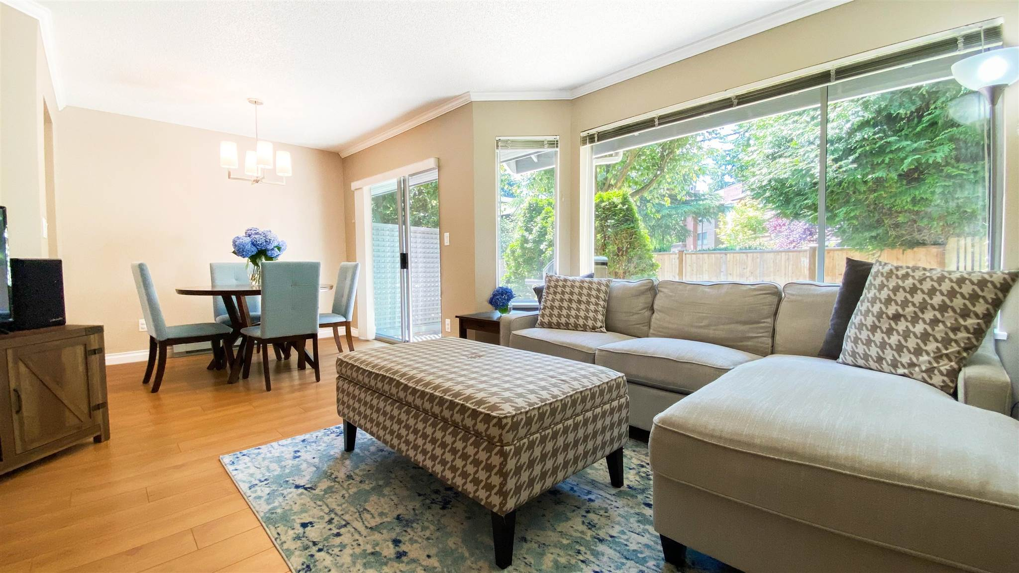 2 7400 MINORU BOULEVARD - Brighouse South Townhouse for sale, 2 Bedrooms (R2602741)
