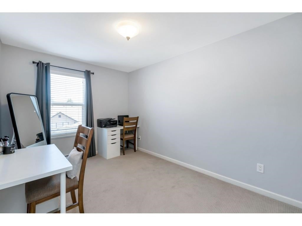 6956 208 STREET - Willoughby Heights Row House (Non-Strata) for sale, 4 Bedrooms (R2602745) - #22